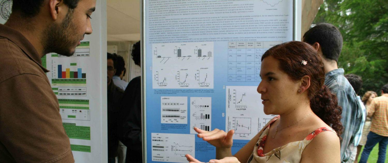 Oferta Académica Investigación Biomédica Básica