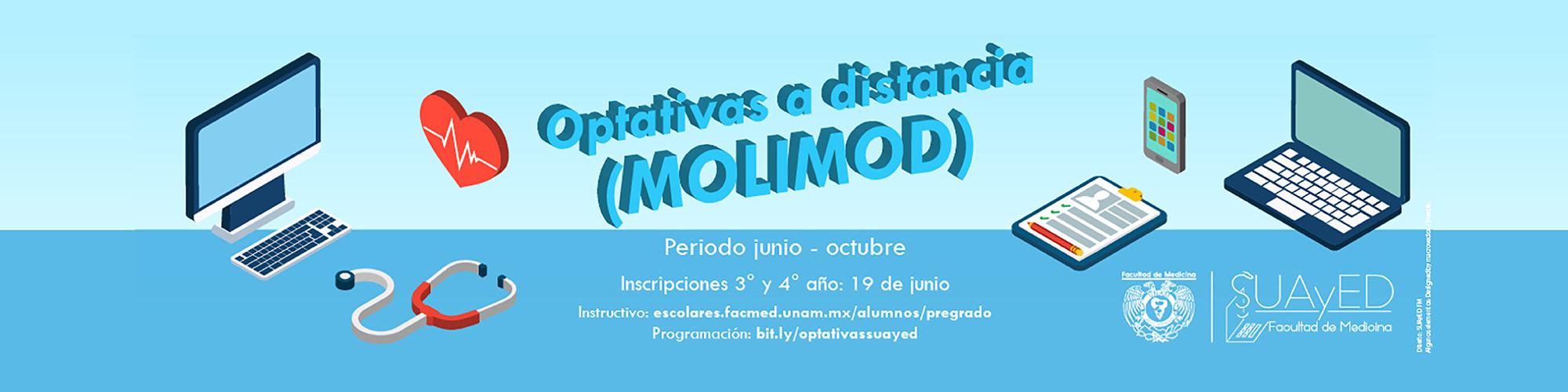 MOLIMOD