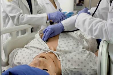 Médico Cirujano